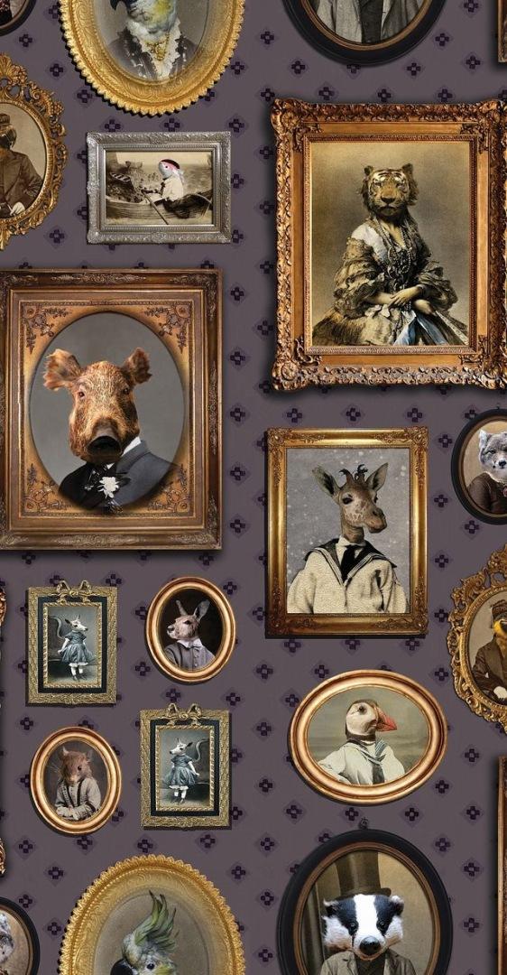 Amazing animal wallpaper