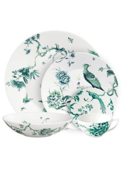 wedgewood dinnerware