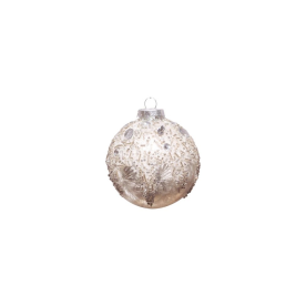 Gisela Graham - Embellished Christmas tree bauble - From Debenhams